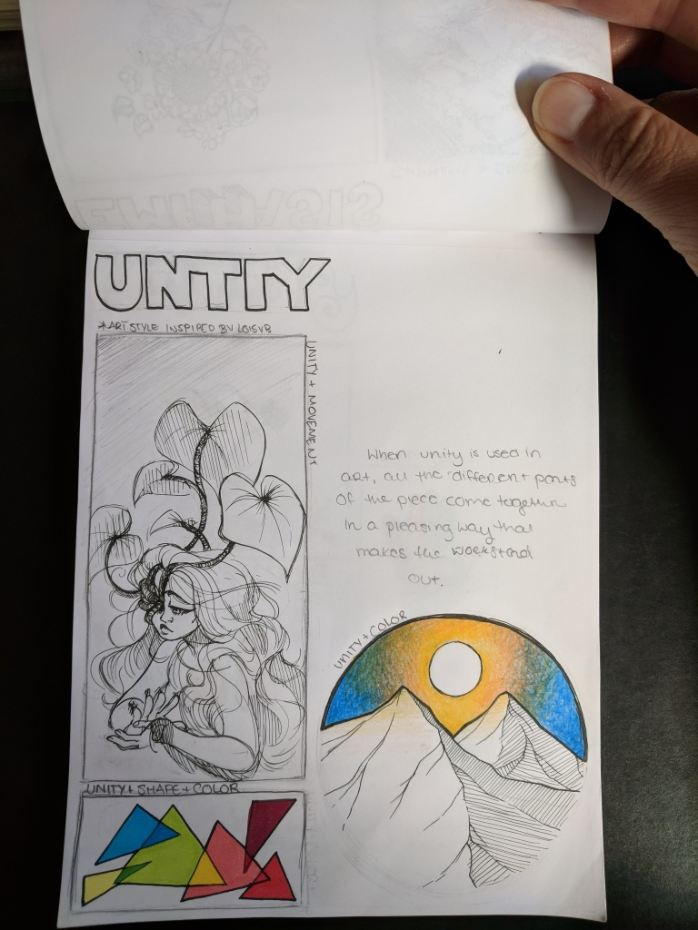 Unity By Yeala Grimes